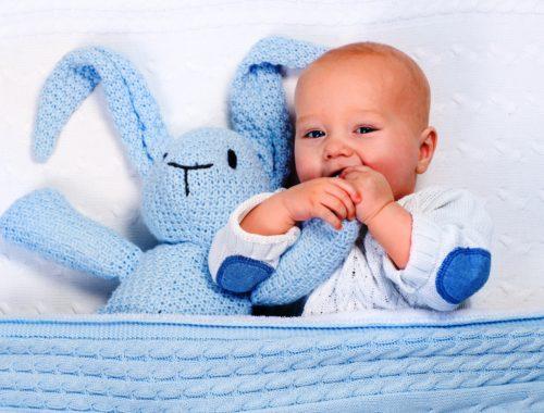электронное свидетельство о рождении
